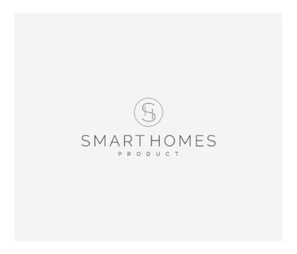 SmartHomesProduct A Logo, Monogram, or Icon  Draft # 23 by DiscoverMyBusiness