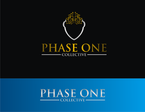 PHASE ONE COLLECTIVE A Logo, Monogram, or Icon  Draft # 1 by irmawan