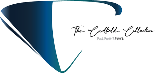 The Caulfield Collection A Logo, Monogram, or Icon  Draft # 440 by HauteGraphique
