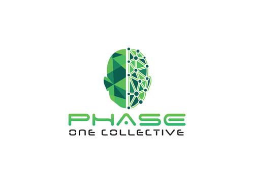PHASE ONE COLLECTIVE A Logo, Monogram, or Icon  Draft # 14 by Adwebicon