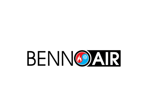 BennoAir  A Logo, Monogram, or Icon  Draft # 185 by Harni