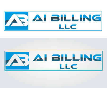 AI Billing LLC A Logo, Monogram, or Icon  Draft # 113 by IlhamPatapangDesign
