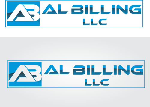AI Billing LLC A Logo, Monogram, or Icon  Draft # 114 by IlhamPatapangDesign