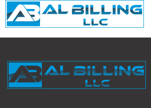 AI Billing LLC A Logo, Monogram, or Icon  Draft # 115 by IlhamPatapangDesign