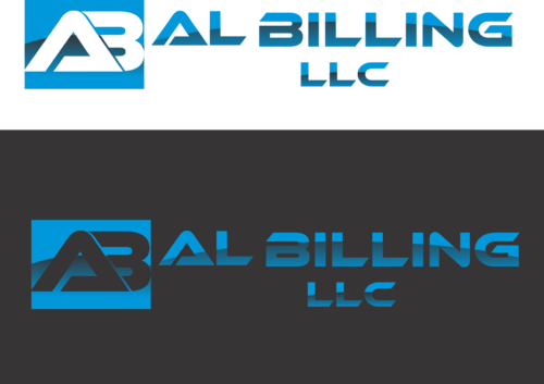 AI Billing LLC A Logo, Monogram, or Icon  Draft # 116 by IlhamPatapangDesign