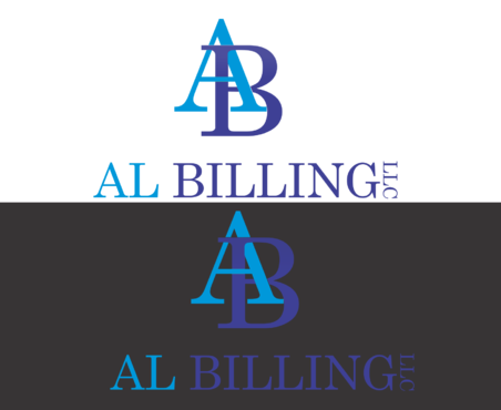 AI Billing LLC A Logo, Monogram, or Icon  Draft # 117 by IlhamPatapangDesign