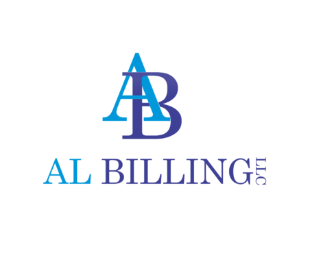 AI Billing LLC A Logo, Monogram, or Icon  Draft # 118 by IlhamPatapangDesign