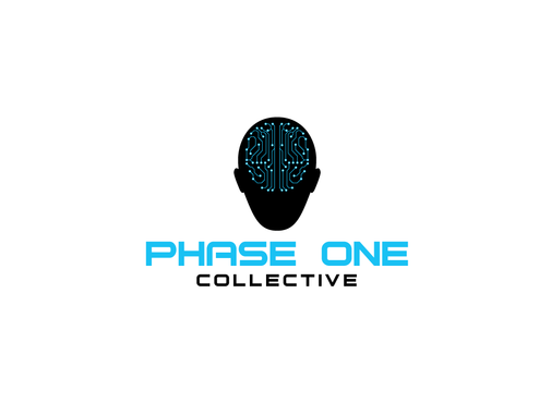 PHASE ONE COLLECTIVE A Logo, Monogram, or Icon  Draft # 20 by Harni