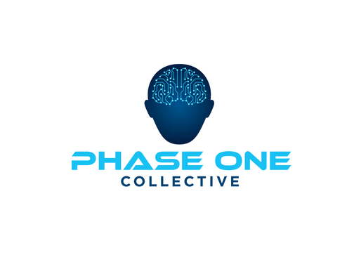 PHASE ONE COLLECTIVE A Logo, Monogram, or Icon  Draft # 21 by Harni