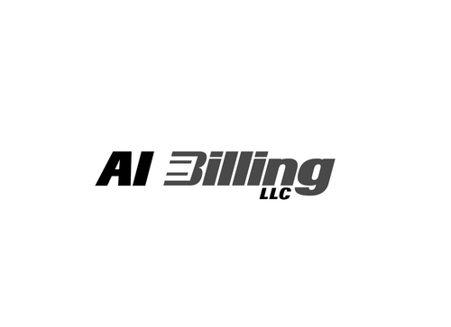AI Billing LLC A Logo, Monogram, or Icon  Draft # 121 by Adwebicon