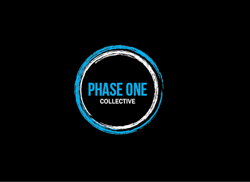 PHASE ONE COLLECTIVE A Logo, Monogram, or Icon  Draft # 31 by muhammadrashid