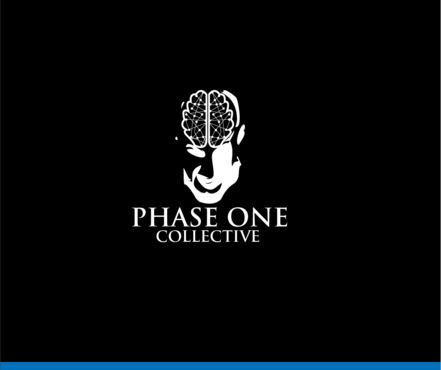 PHASE ONE COLLECTIVE A Logo, Monogram, or Icon  Draft # 33 by goodlogo