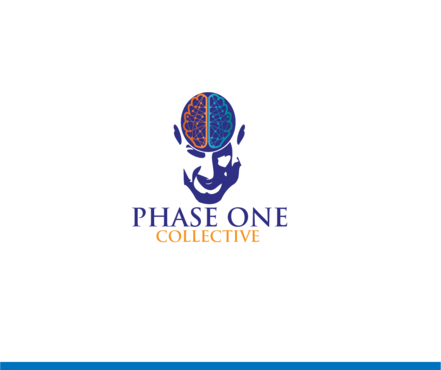 PHASE ONE COLLECTIVE A Logo, Monogram, or Icon  Draft # 41 by goodlogo