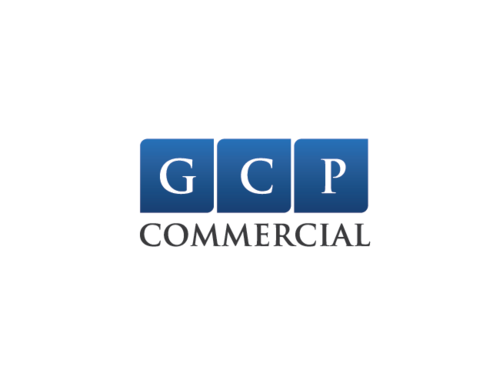 GCP Commercial A Logo, Monogram, or Icon  Draft # 109 by myson