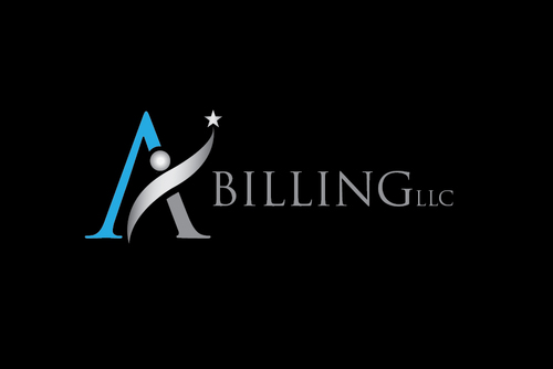 AI Billing LLC A Logo, Monogram, or Icon  Draft # 130 by TheTanveer