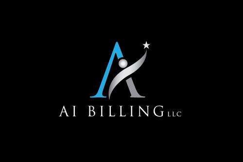 AI Billing LLC A Logo, Monogram, or Icon  Draft # 131 by TheTanveer