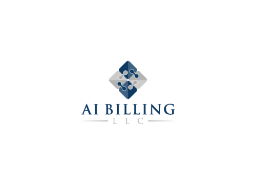 AI Billing LLC A Logo, Monogram, or Icon  Draft # 132 by FauzanZainal