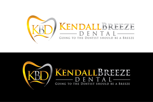 Kendall Breeze Dental A Logo, Monogram, or Icon  Draft # 74 by TheTanveer