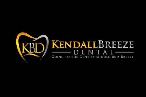 Kendall Breeze Dental A Logo, Monogram, or Icon  Draft # 75 by TheTanveer