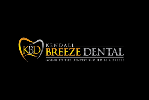 Kendall Breeze Dental A Logo, Monogram, or Icon  Draft # 77 by TheTanveer