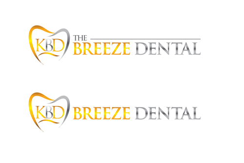Kendall Breeze Dental A Logo, Monogram, or Icon  Draft # 78 by TheTanveer
