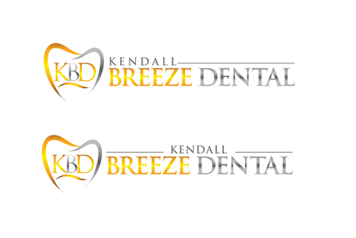 Kendall Breeze Dental A Logo, Monogram, or Icon  Draft # 79 by TheTanveer