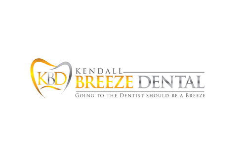 Kendall Breeze Dental A Logo, Monogram, or Icon  Draft # 80 by TheTanveer