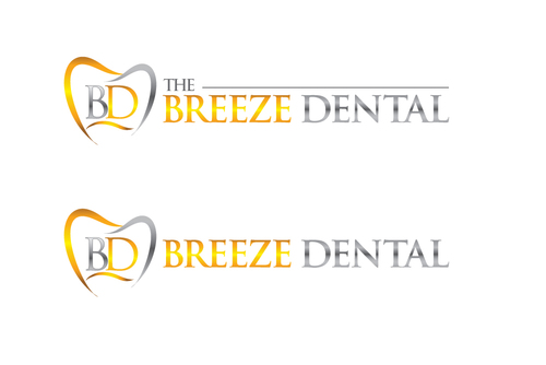 Kendall Breeze Dental A Logo, Monogram, or Icon  Draft # 81 by TheTanveer