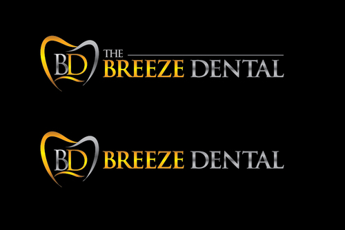 Kendall Breeze Dental A Logo, Monogram, or Icon  Draft # 83 by TheTanveer