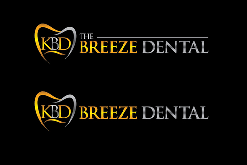 Kendall Breeze Dental A Logo, Monogram, or Icon  Draft # 85 by TheTanveer