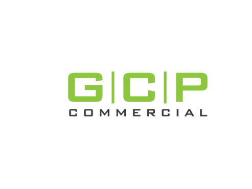 GCP Commercial A Logo, Monogram, or Icon  Draft # 120 by myson
