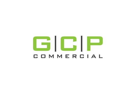 GCP Commercial A Logo, Monogram, or Icon  Draft # 121 by myson