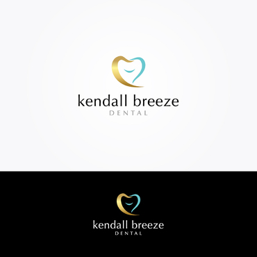 Kendall Breeze Dental A Logo, Monogram, or Icon  Draft # 89 by MasterDesign