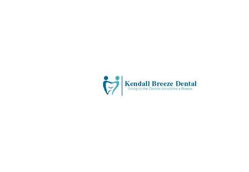 Kendall Breeze Dental A Logo, Monogram, or Icon  Draft # 91 by Animman