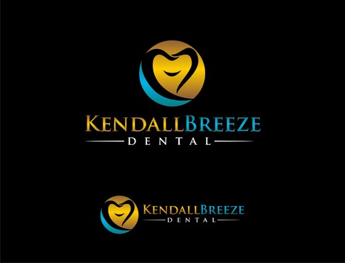 Kendall Breeze Dental A Logo, Monogram, or Icon  Draft # 97 by nellie