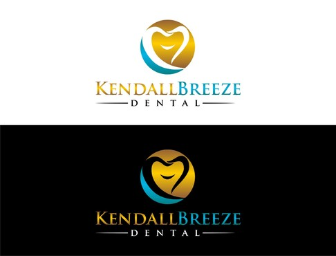 Kendall Breeze Dental A Logo, Monogram, or Icon  Draft # 98 by nellie