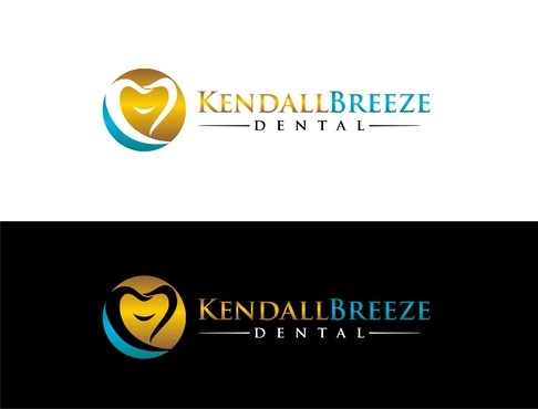 Kendall Breeze Dental A Logo, Monogram, or Icon  Draft # 99 by nellie