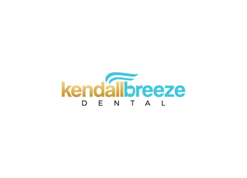 Kendall Breeze Dental A Logo, Monogram, or Icon  Draft # 100 by FauzanZainal