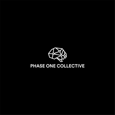 PHASE ONE COLLECTIVE A Logo, Monogram, or Icon  Draft # 62 by patihgembel