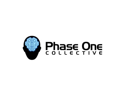 PHASE ONE COLLECTIVE A Logo, Monogram, or Icon  Draft # 72 by Harni