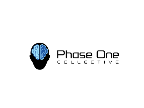 PHASE ONE COLLECTIVE A Logo, Monogram, or Icon  Draft # 73 by Harni
