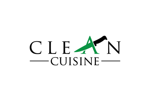 clean cuisine in a kitchen environment /kitchen untensils A Logo, Monogram, or Icon  Draft # 8 by TheTanveer