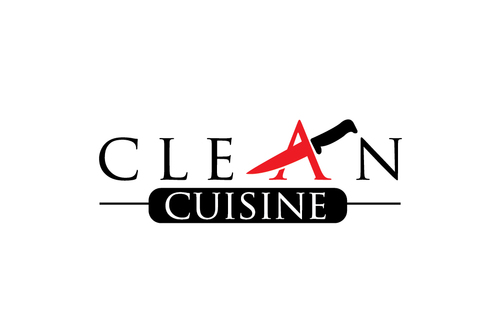 clean cuisine in a kitchen environment /kitchen untensils A Logo, Monogram, or Icon  Draft # 9 by TheTanveer