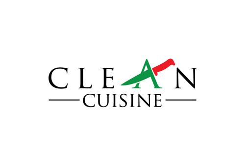 clean cuisine in a kitchen environment /kitchen untensils A Logo, Monogram, or Icon  Draft # 10 by TheTanveer