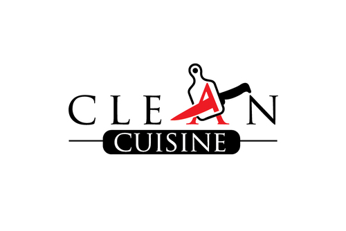 clean cuisine in a kitchen environment /kitchen untensils A Logo, Monogram, or Icon  Draft # 13 by TheTanveer