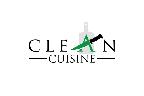 clean cuisine in a kitchen environment /kitchen untensils A Logo, Monogram, or Icon  Draft # 14 by TheTanveer