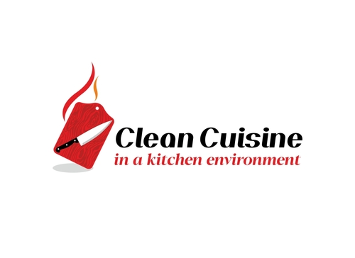 clean cuisine in a kitchen environment /kitchen untensils A Logo, Monogram, or Icon  Draft # 28 by Adwebicon