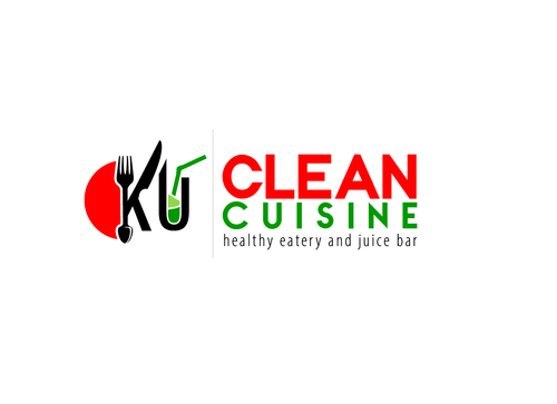 clean cuisine in a kitchen environment /kitchen untensils A Logo, Monogram, or Icon  Draft # 72 by Adwebicon