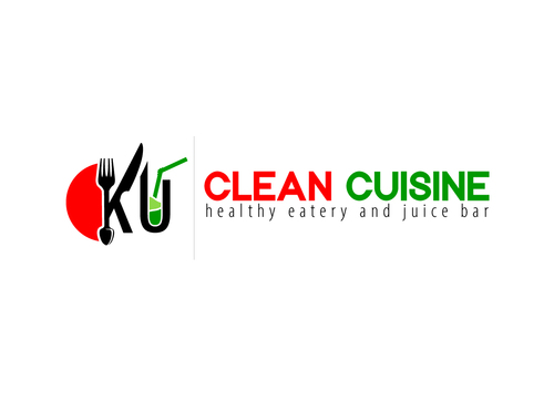 clean cuisine in a kitchen environment /kitchen untensils A Logo, Monogram, or Icon  Draft # 73 by Adwebicon