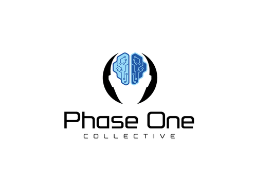 PHASE ONE COLLECTIVE A Logo, Monogram, or Icon  Draft # 74 by Harni